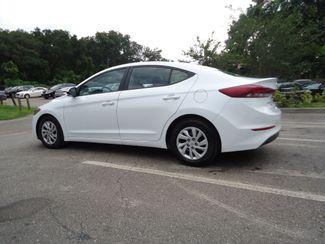 2017 Hyundai Elantra SE SEFFNER, Florida 10