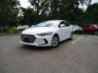 2017 Hyundai Elantra SE SEFFNER, Florida 5
