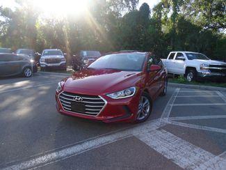 2017 Hyundai Elantra SE CAMERA. ALLOY SEFFNER, Florida