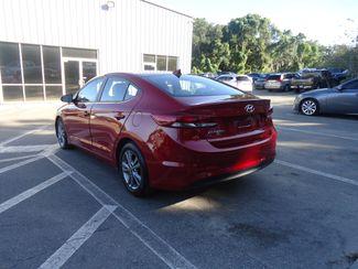 2017 Hyundai Elantra SE CAMERA. ALLOY SEFFNER, Florida 10