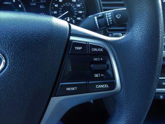 2017 Hyundai Elantra SE CAMERA. ALLOY SEFFNER, Florida 21
