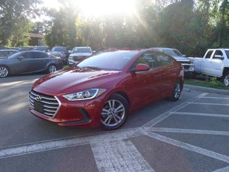 2017 Hyundai Elantra SE CAMERA. ALLOY SEFFNER, Florida 4