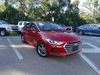 2017 Hyundai Elantra SE CAMERA. ALLOY SEFFNER, Florida 7