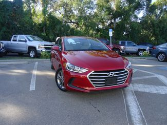 2017 Hyundai Elantra SE CAMERA. ALLOY SEFFNER, Florida 8