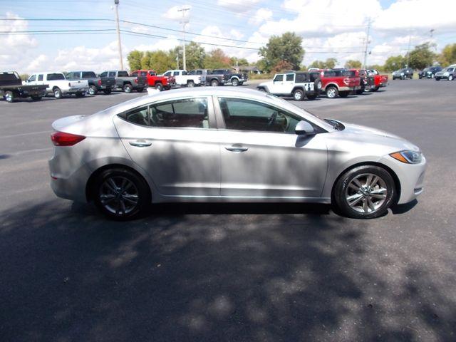 2017 Hyundai Elantra SE Shelbyville, TN 10