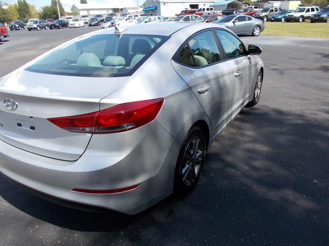 2017 Hyundai Elantra SE Shelbyville, TN 11