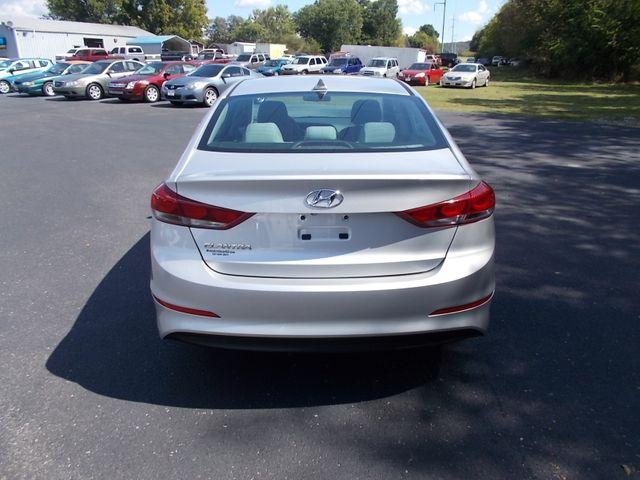 2017 Hyundai Elantra SE Shelbyville, TN 13