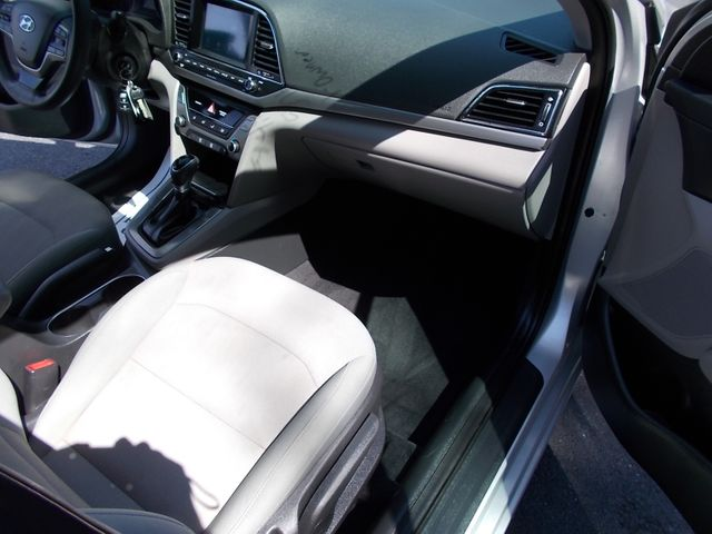 2017 Hyundai Elantra SE Shelbyville, TN 19
