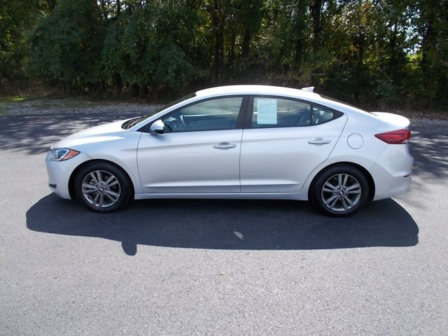 2017 Hyundai Elantra SE Shelbyville, TN 2