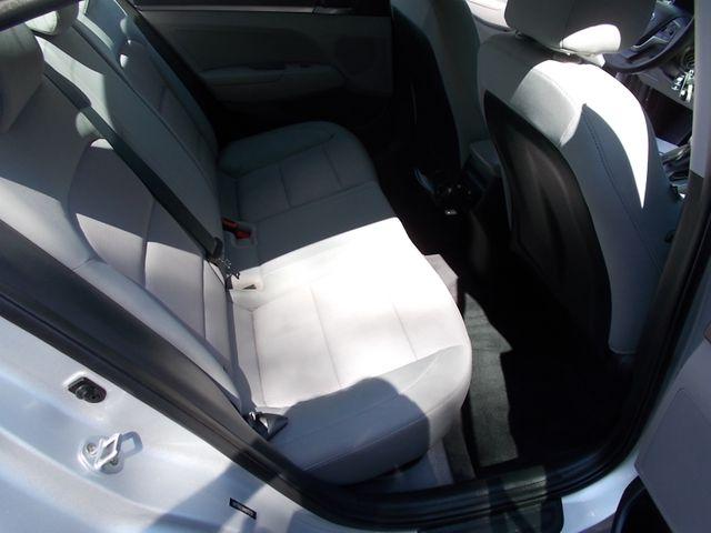 2017 Hyundai Elantra SE Shelbyville, TN 21