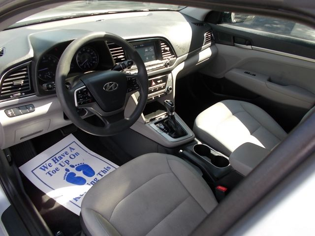 2017 Hyundai Elantra SE Shelbyville, TN 25
