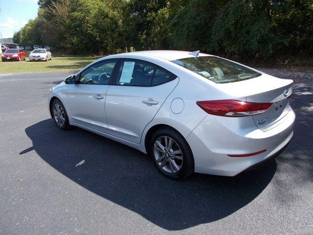 2017 Hyundai Elantra SE Shelbyville, TN 4