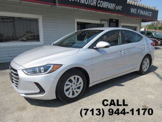 2017 Hyundai Elantra SE ,PRICE SHOWN IS THE DOWN PAYMENT south houston, TX