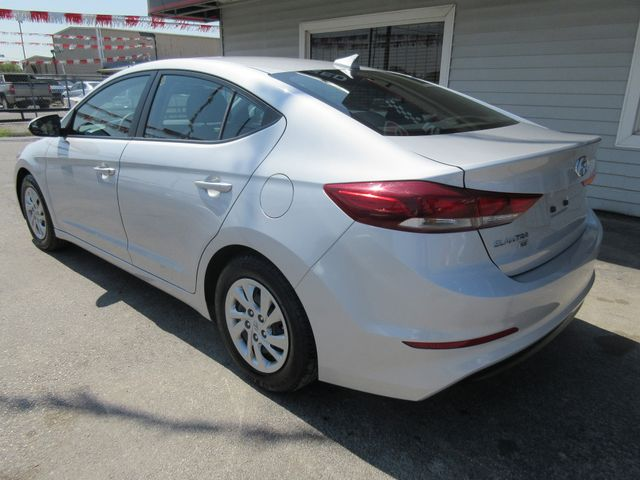 2017 Hyundai Elantra SE ,PRICE SHOWN IS THE DOWN PAYMENT south houston, TX 2