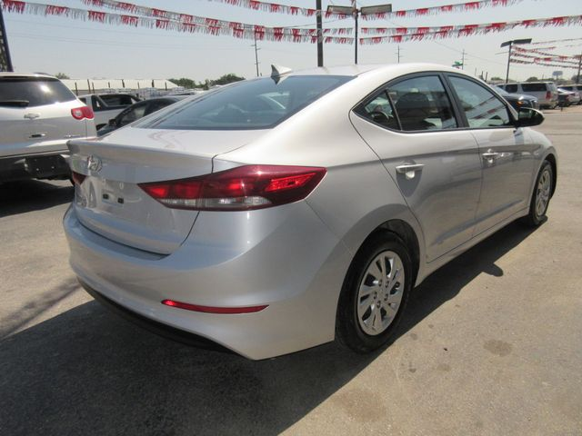 2017 Hyundai Elantra SE ,PRICE SHOWN IS THE DOWN PAYMENT south houston, TX 3