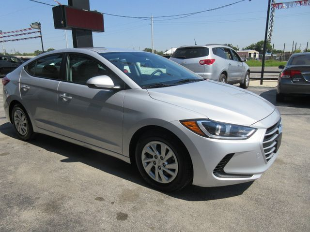 2017 Hyundai Elantra SE ,PRICE SHOWN IS THE DOWN PAYMENT south houston, TX 4