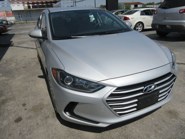 2017 Hyundai Elantra SE ,PRICE SHOWN IS THE DOWN PAYMENT south houston, TX 5