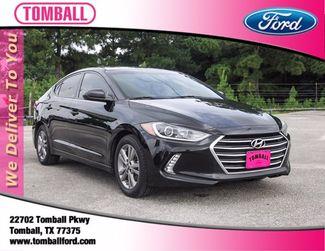 2017 Hyundai Elantra SE in Tomball, TX 77375