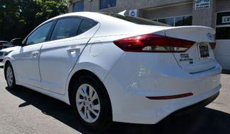 2017 Hyundai Elantra SE Waterbury, Connecticut 2