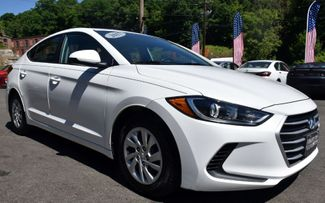 2017 Hyundai Elantra SE Waterbury, Connecticut 6