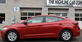 2017 Hyundai Elantra SE Waterbury, Connecticut 1