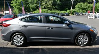 2017 Hyundai Elantra SE Waterbury, Connecticut 5
