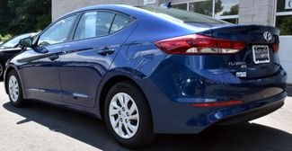 2017 Hyundai Elantra SE Waterbury, Connecticut 2