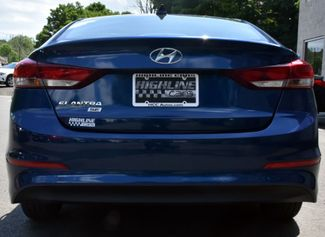 2017 Hyundai Elantra SE Waterbury, Connecticut 3