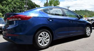 2017 Hyundai Elantra SE Waterbury, Connecticut 4