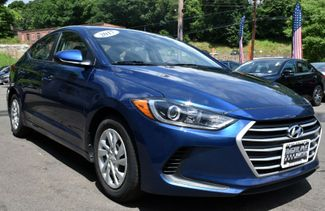2017 Hyundai Elantra SE Waterbury, Connecticut 6