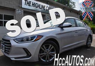 2017 Hyundai Elantra Value Edition Waterbury, Connecticut