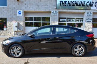 2017 Hyundai Elantra Value Edition Waterbury, Connecticut 3