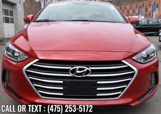 2017 Hyundai Elantra Value Edition Waterbury, Connecticut 7