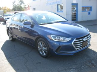 2017 Hyundai Elantra SE  city CT  York Auto Sales  in , CT