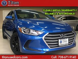 2017 Hyundai Elantra SE in Worth, IL 60482