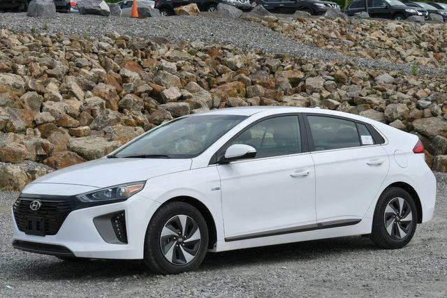 2017 Hyundai Ioniq Hybrid SEL Naugatuck, Connecticut