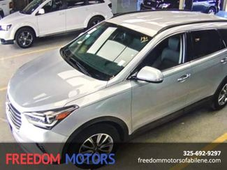2017 Hyundai Santa Fe Limited in Abilene,Tx, Texas 79605
