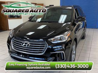 2017 Hyundai Santa Fe SE in Akron, OH 44320