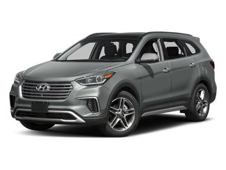 2017 Hyundai Santa Fe Limited Ultimate in Albuquerque, New Mexico 87109