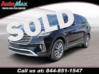 2017 Hyundai Santa Fe Limited in Albuquerque, New Mexico 87109
