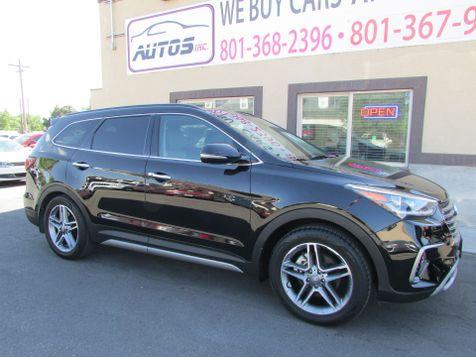 2017 Hyundai Santa Fe Limited Ultimate in , Utah