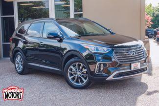 2017 Hyundai Santa Fe SE in Arlington, Texas 76013