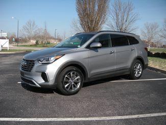 2017 Hyundai Santa Fe SE Chesterfield, Missouri 1