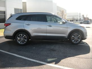 2017 Hyundai Santa Fe SE Chesterfield, Missouri 2