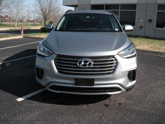 2017 Hyundai Santa Fe SE Chesterfield, Missouri 7
