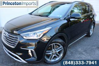 2017 Hyundai Santa Fe Limited Ultimate in Ewing, NJ 08638