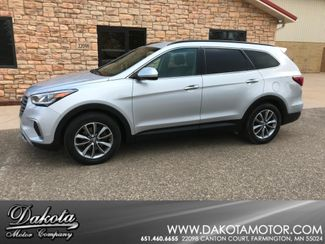 2017 Hyundai Santa Fe SE Farmington, MN