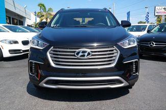 2017 Hyundai Santa Fe SE Hialeah, Florida 1