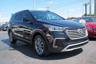 2017 Hyundai Santa Fe SE Hialeah, Florida 2