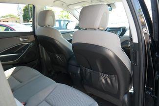 2017 Hyundai Santa Fe SE Hialeah, Florida 38